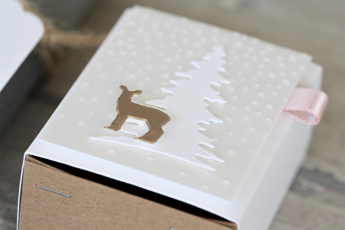 Weihnachtliches Geschenkset