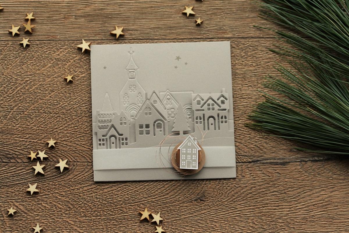 Weihnachten daheim