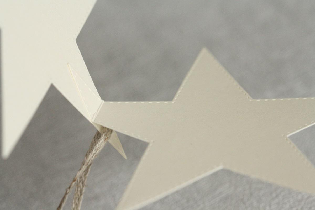 Minikärtchen 'Stern'