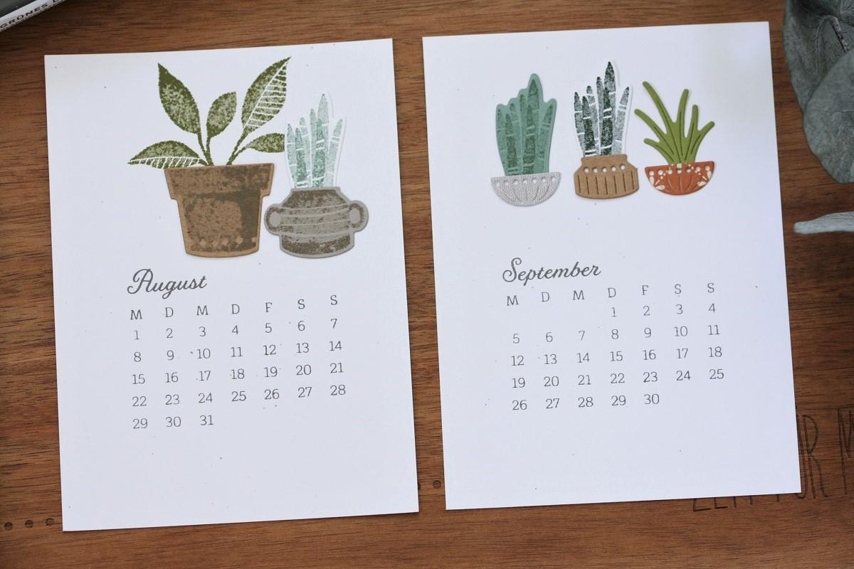 Geschenkidee 'Kalender 2022'
