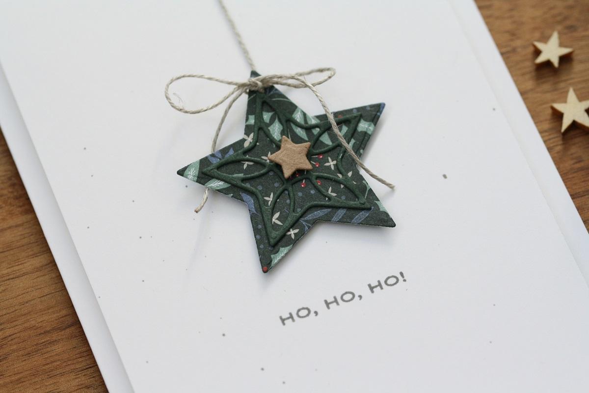 Wunderbar weihnachtlich